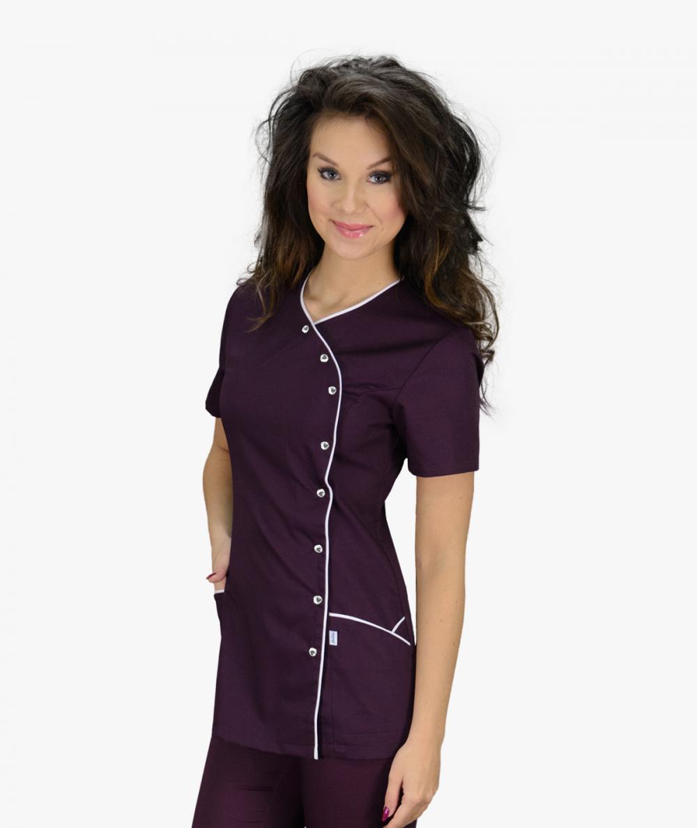 Komplet medyczny Ola + spodnie R L