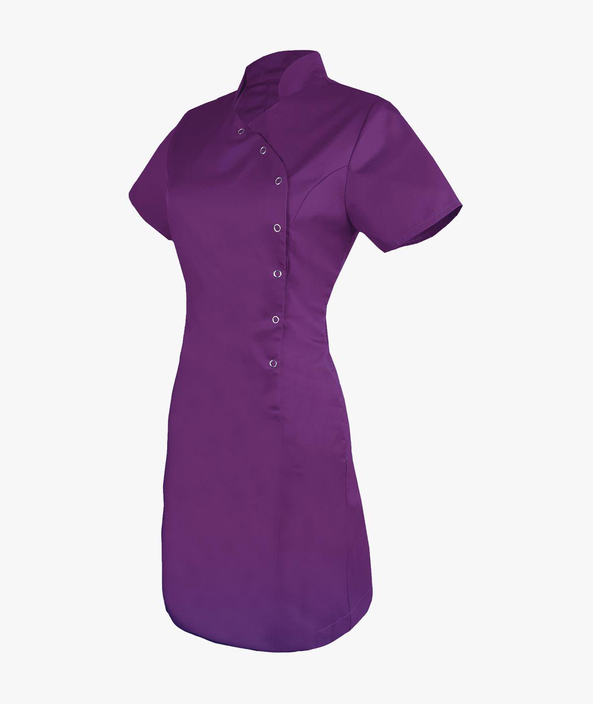 Biskupia sukienka medyczna Sonia