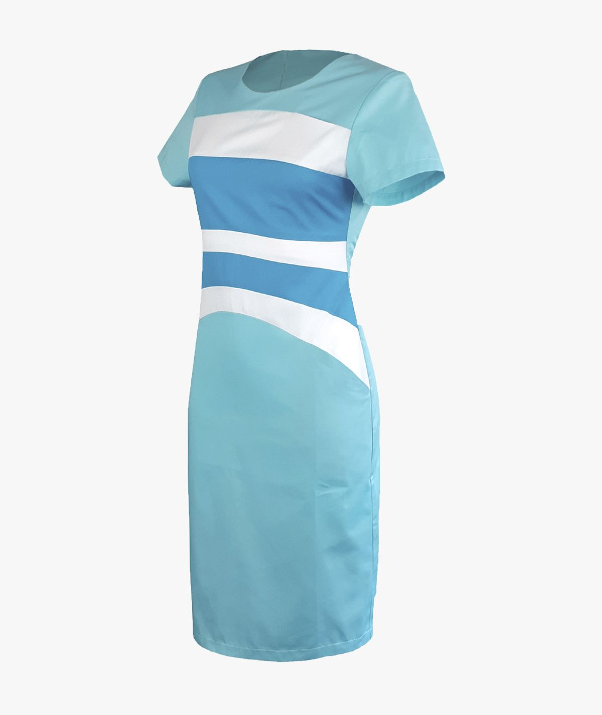 Sukienka medyczna Klaudia