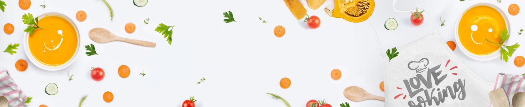 Odzież gastronomiczna - e-sklep Jullita Fashion Med