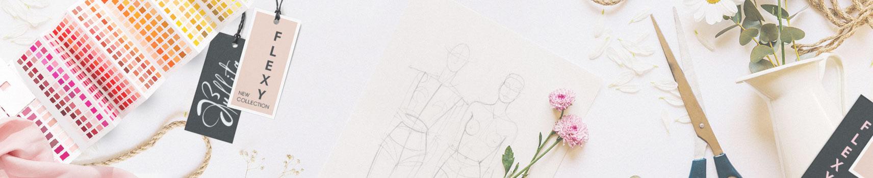 Autorskie i niepowtarzalne wzory bluz od Jullita Fashion Med
